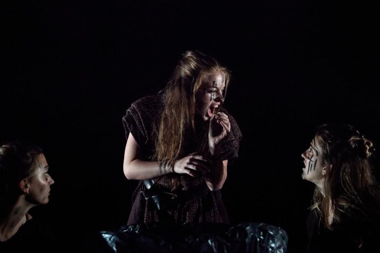 Macbeth 3